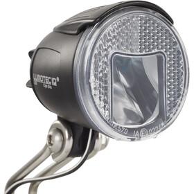 Busch + Müller Lumotec IQ Cyo N plus Éclairage LED, black
